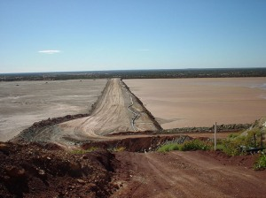 ORE (Optimum Risk Estimates) is applicable to Tailings Systems as well as any Industry